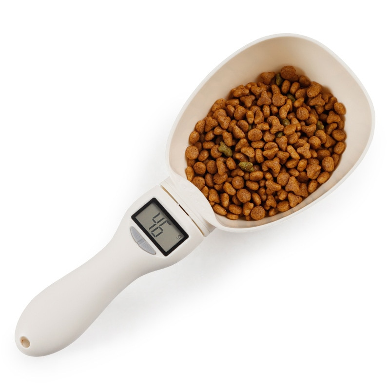 Pet Food Scale for Home