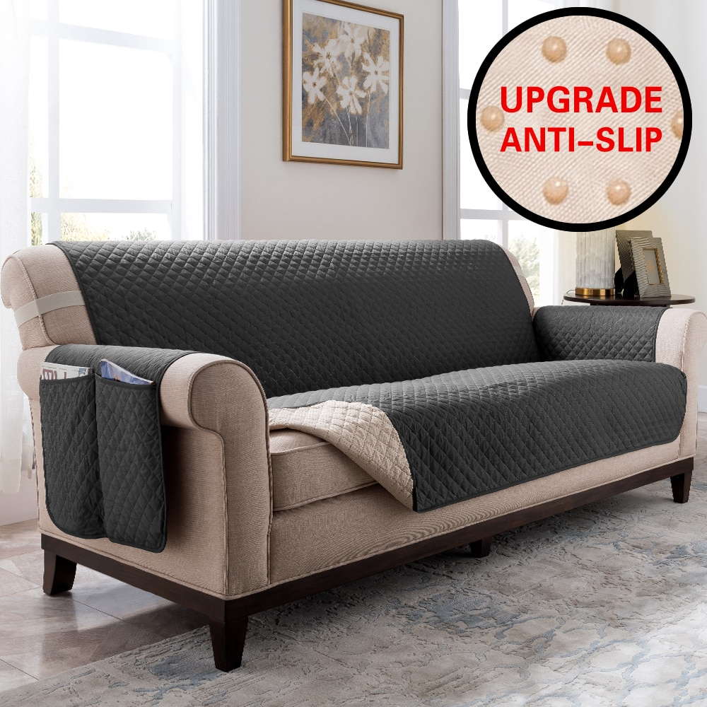 Couch Anti-Slip Cover for Pets