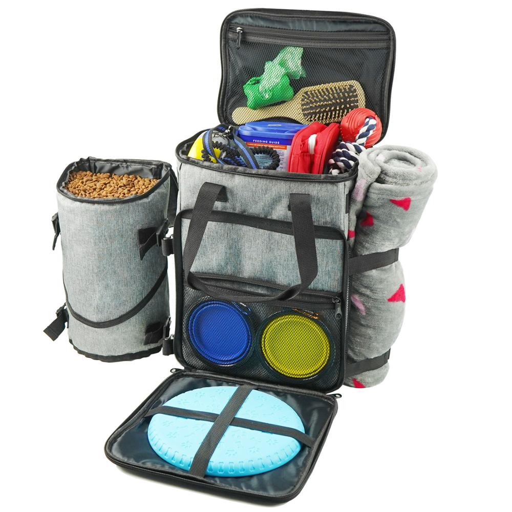 Airline Approved Pet Travel Organizer Bag