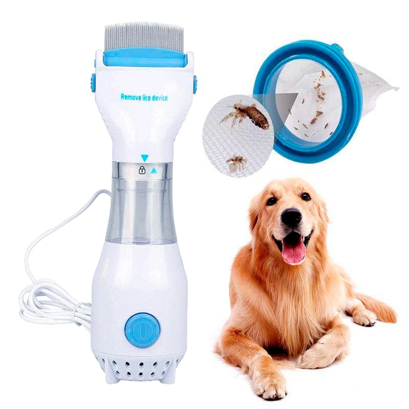 Pet Hair Remover Chargable